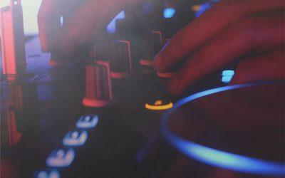 Mire figyelj ha DJ-t választasz az esküvődre?