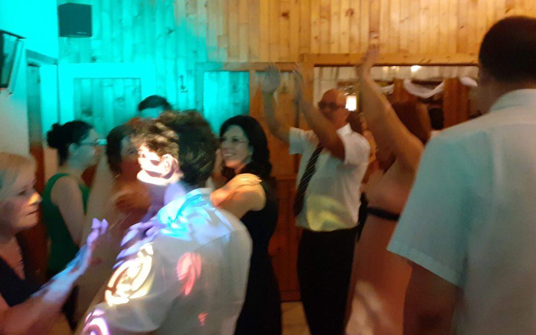 Esküvő DJ szolgáltatás a szentesi Nádas Csárdában